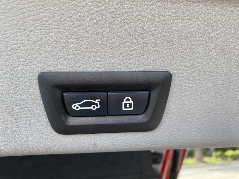 Photo 17 de l'offre de BMW X4 (F26) XDRIVE30DA 258CH XLINE à 23900€ chez SELF AUTO