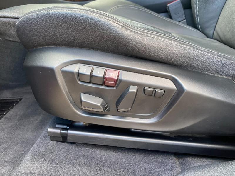 Photo 6 de l'offre de BMW X4 (F26) XDRIVE30DA 258CH XLINE à 23900€ chez SELF AUTO