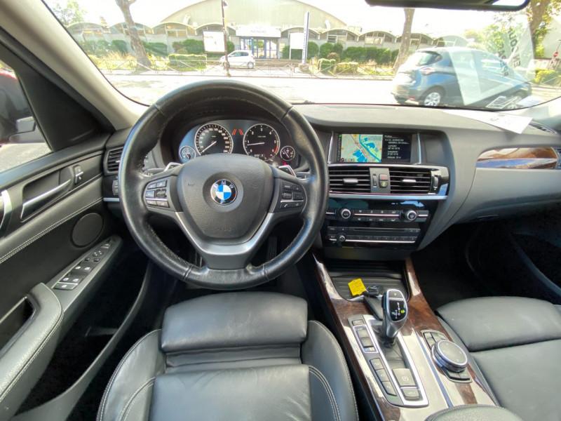 Photo 11 de l'offre de BMW X4 (F26) XDRIVE30DA 258CH XLINE à 23900€ chez SELF AUTO