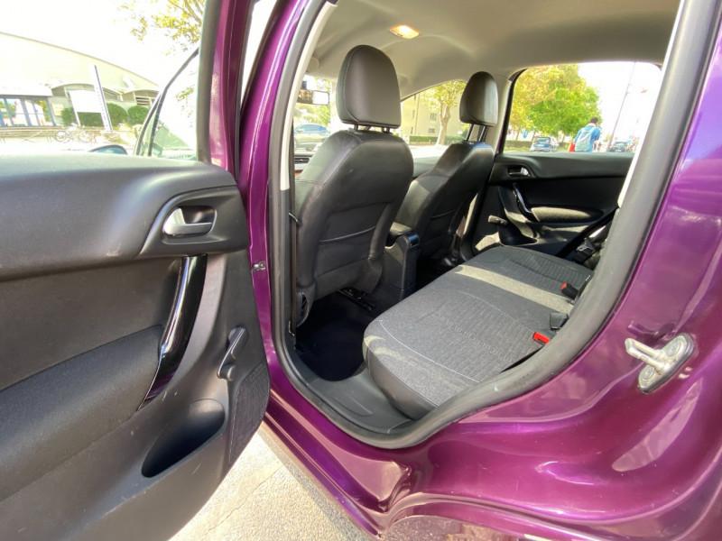 Photo 6 de l'offre de CITROEN C3 BLUEHDI 75 CONFORT à 5990€ chez SELF AUTO