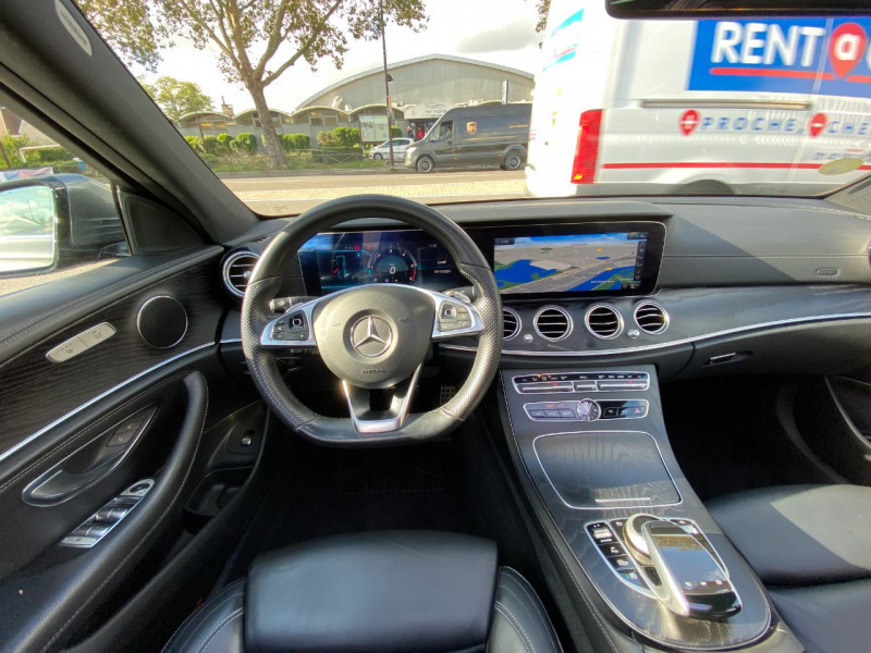 Photo 11 de l'offre de MERCEDES-BENZ CLASSE E (W213) 200 D 150CH SPORTLINE 9G-TRONIC à 29900€ chez SELF AUTO