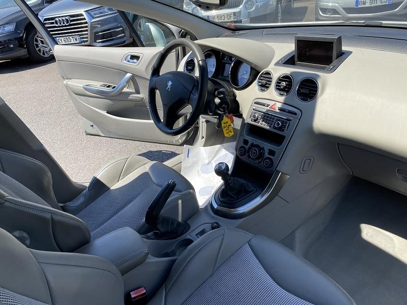 Photo 3 de l'offre de PEUGEOT 308 SW 1.6 HDI110 FELINE à 4990€ chez Help car