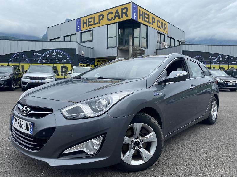 Photo 1 de l'offre de HYUNDAI I40 SW 1.7 CRDI115 PACK SENSATION à 7990€ chez Help car