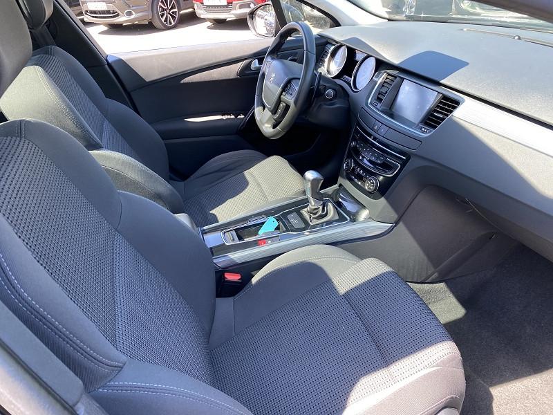 Photo 3 de l'offre de PEUGEOT 508 SW 1.6 E-HDI 115CH FAP BUSINESS PACK ETG6 à 10990€ chez Help car