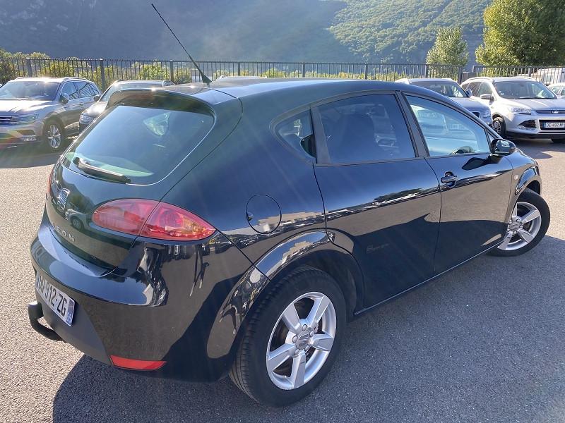 Photo 3 de l'offre de SEAT LEON 1.9 TDI105 SPORT EDITION BLUETOOTH à 6990€ chez Help car