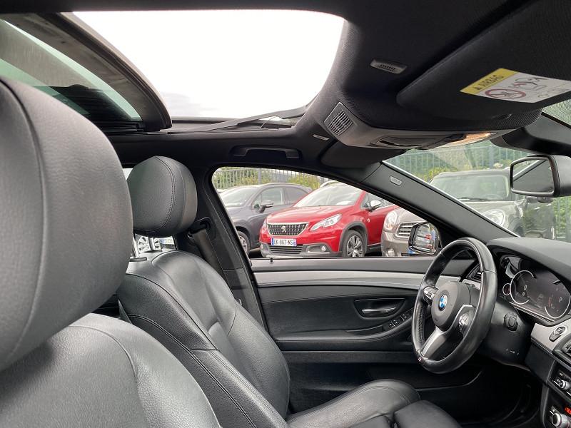 Photo 6 de l'offre de BMW SERIE 5 TOURING (F11) 520DA XDRIVE 190CH M SPORT à 29990€ chez Help car