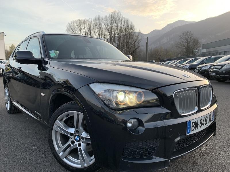 Photo 2 de l'offre de BMW X1 (E84) XDRIVE23DA 204CH SPORT DESIGN à 9990€ chez Help car