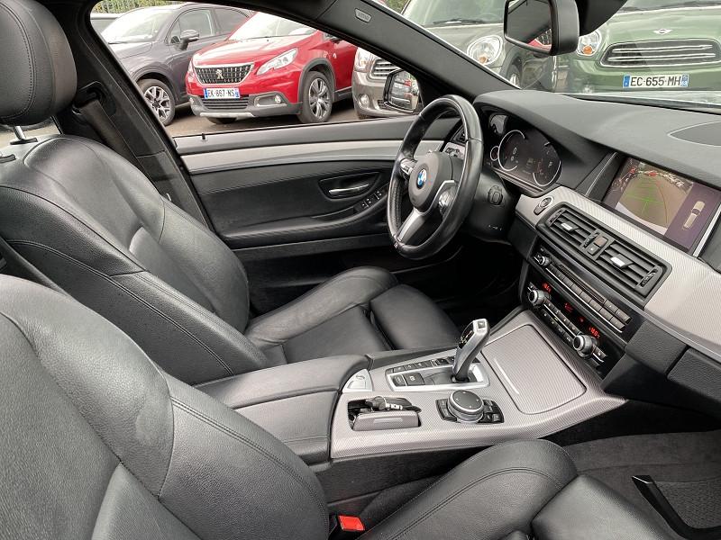 Photo 5 de l'offre de BMW SERIE 5 TOURING (F11) 520DA XDRIVE 190CH M SPORT à 29990€ chez Help car