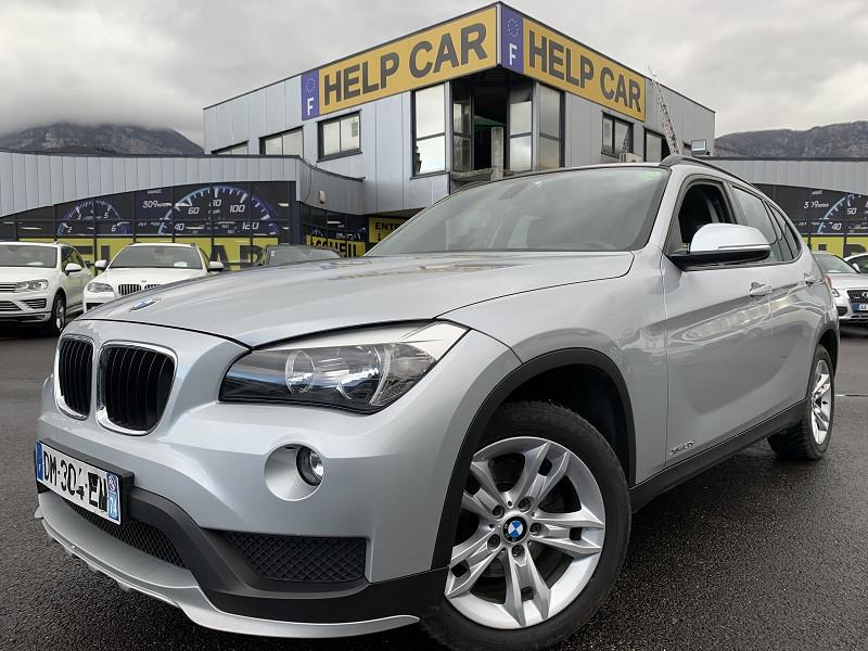 Photo 1 de l'offre de BMW X1 (E84) XDRIVE20D 184CH BUSINESS à 13990€ chez Help car