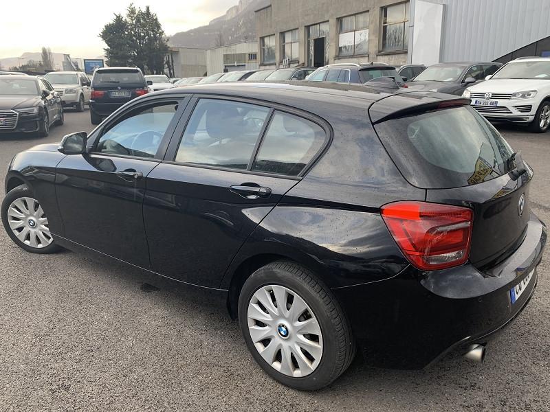 Photo 3 de l'offre de BMW SERIE 1 (F21/F20) 116I 136CH LOUNGE 5P à 8990€ chez Help car