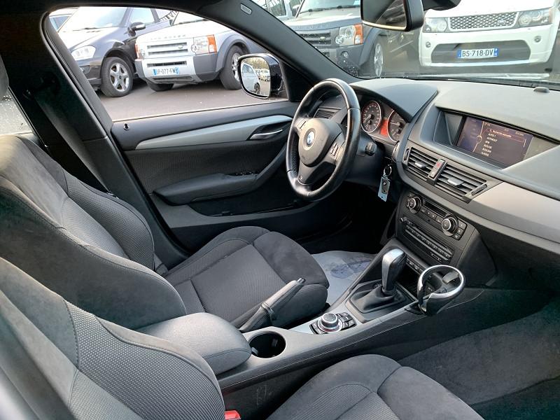 Photo 6 de l'offre de BMW X1 (E84) XDRIVE23DA 204CH SPORT DESIGN à 9990€ chez Help car