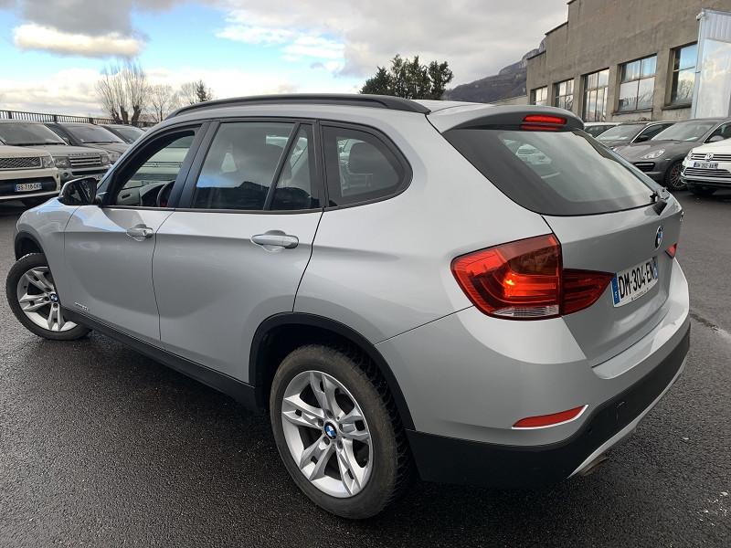 Photo 4 de l'offre de BMW X1 (E84) XDRIVE20D 184CH BUSINESS à 13990€ chez Help car