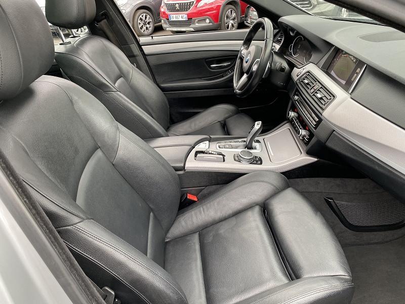 Photo 4 de l'offre de BMW SERIE 5 TOURING (F11) 520DA XDRIVE 190CH M SPORT à 29990€ chez Help car