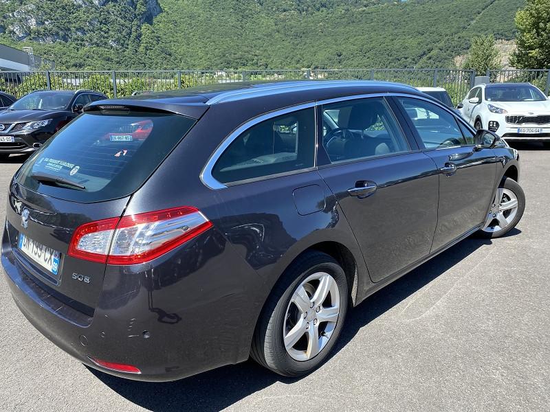 Photo 4 de l'offre de PEUGEOT 508 SW 1.6 E-HDI 115CH FAP BUSINESS PACK ETG6 à 10990€ chez Help car