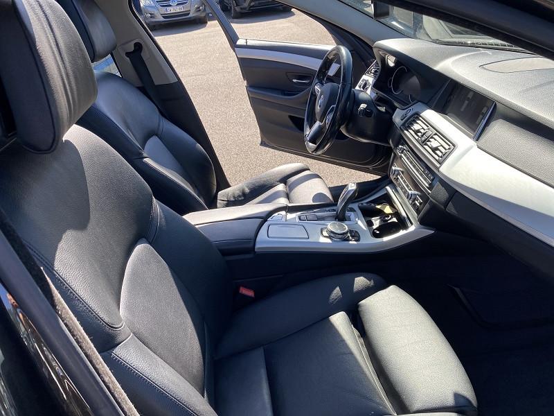 Photo 4 de l'offre de BMW SERIE 5 TOURING (F11) 530DA 258CH EXECUTIVE à 19990€ chez Help car
