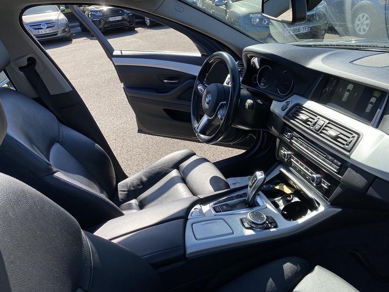 Photo 5 de l'offre de BMW SERIE 5 TOURING (F11) 530DA 258CH EXECUTIVE à 19990€ chez Help car