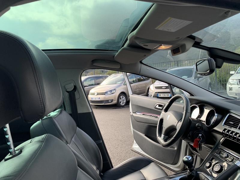 Photo 5 de l'offre de PEUGEOT 3008 2.0 HDI150 FAP FELINE à 8990€ chez Help car