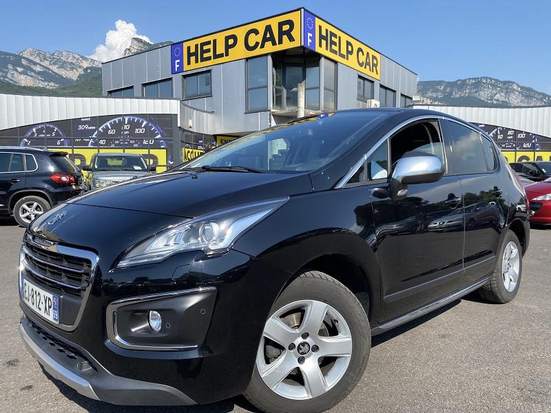 Photo 1 de l'offre de PEUGEOT 3008 1.6 BLUEHDI 120CH ALLURE S&S à 13490€ chez Help car