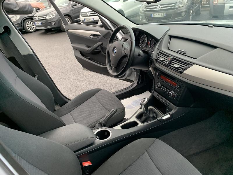 Photo 3 de l'offre de BMW X1 (E84) XDRIVE20D 184CH BUSINESS à 13990€ chez Help car