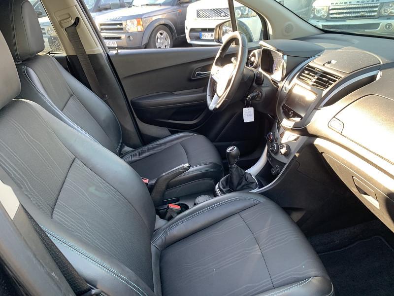 Photo 4 de l'offre de CHEVROLET TRAX 1.7 VCDI 130 LS S&S à 9990€ chez Help car