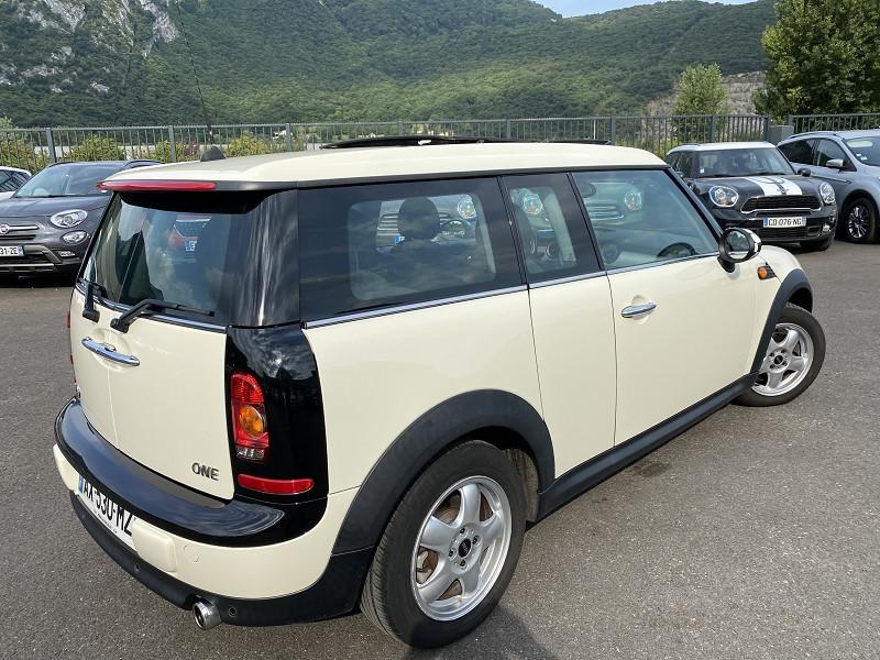 Photo 2 de l'offre de MINI CLUBMAN ONE 98CH PACK CHILI à 7990€ chez Help car