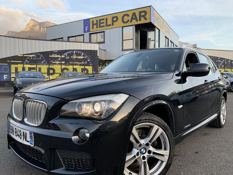 Photo 1 de l'offre de BMW X1 (E84) XDRIVE23DA 204CH SPORT DESIGN à 9990€ chez Help car