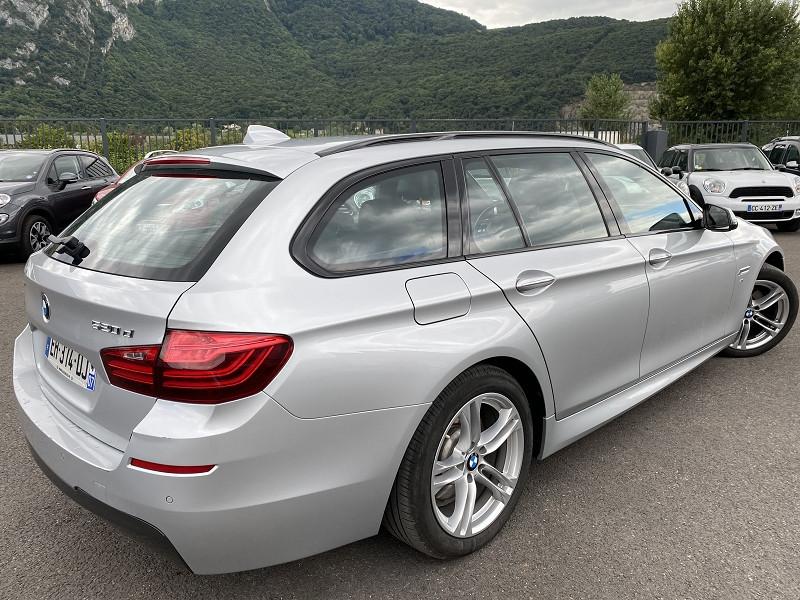 Photo 3 de l'offre de BMW SERIE 5 TOURING (F11) 520DA XDRIVE 190CH M SPORT à 29990€ chez Help car