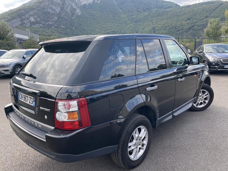 Photo 2 de l'offre de LAND-ROVER RANGE ROVER SPORT TDV6 HSE à 10990€ chez Help car