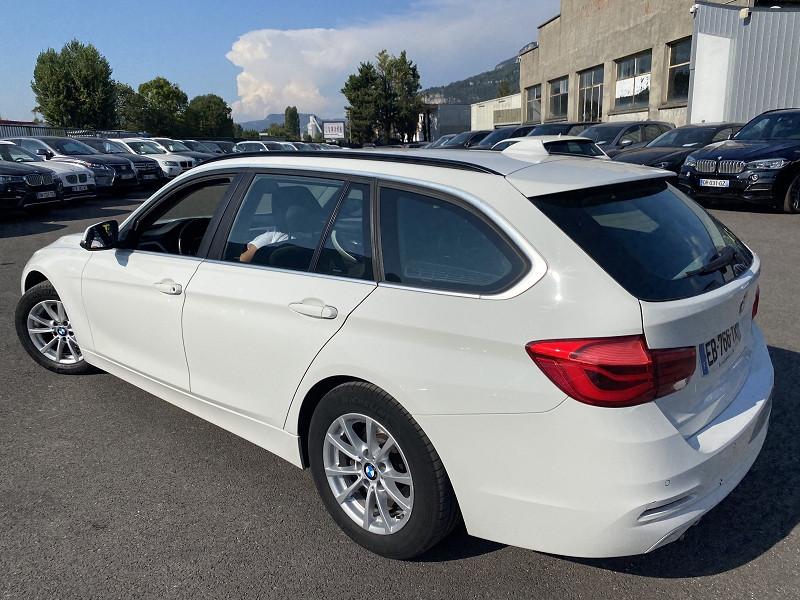 Photo 2 de l'offre de BMW SERIE 3 TOURING (F31) 318DA 150CH LOUNGE PLUS à 10490€ chez Help car