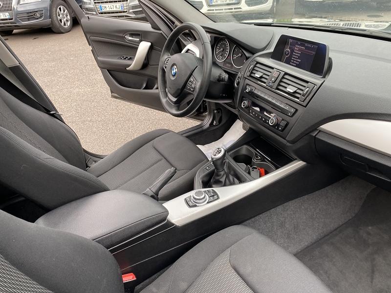 Photo 4 de l'offre de BMW SERIE 1 (F21/F20) 120D 184CH EXECUTIVE 5P à 14990€ chez Help car