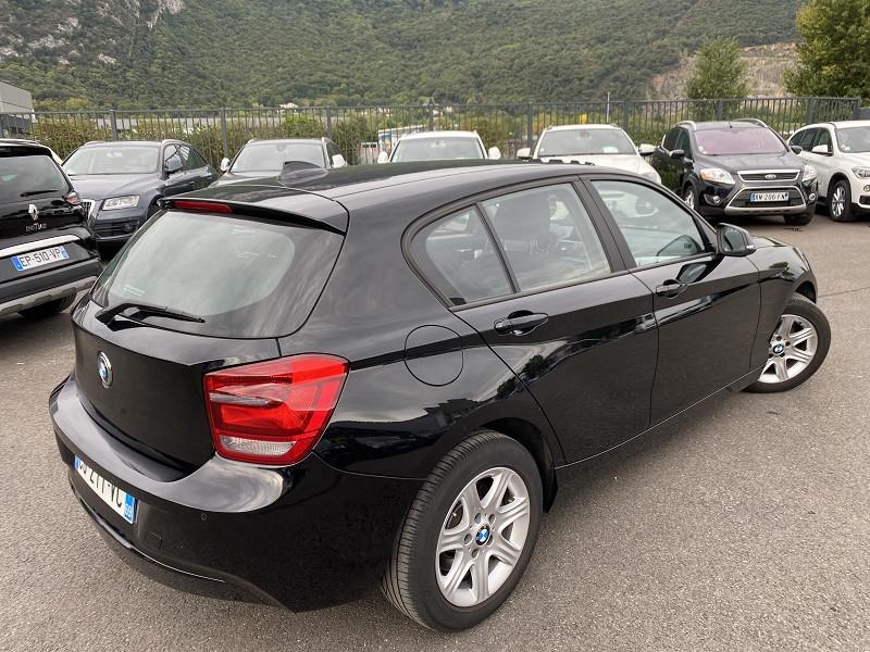 Photo 2 de l'offre de BMW SERIE 1 (F21/F20) 120D 184CH EXECUTIVE 5P à 14990€ chez Help car