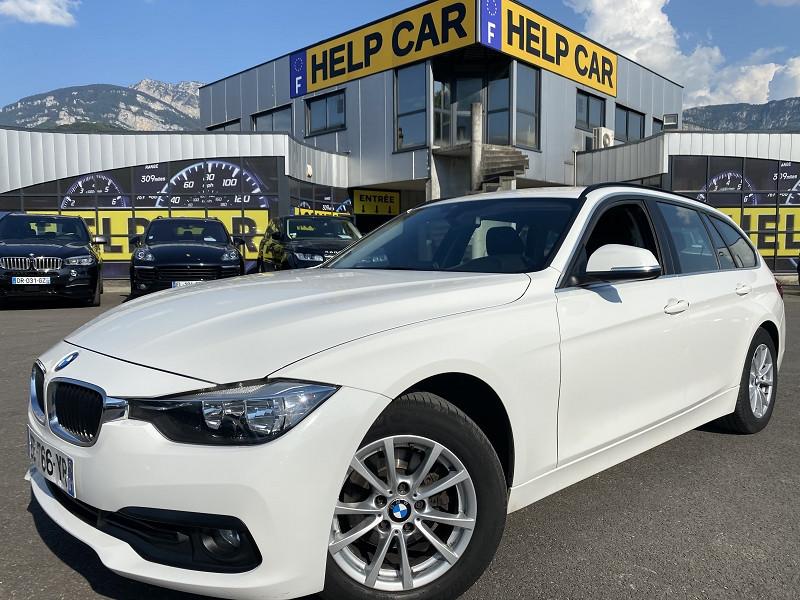 Photo 1 de l'offre de BMW SERIE 3 TOURING (F31) 318DA 150CH LOUNGE PLUS à 10490€ chez Help car