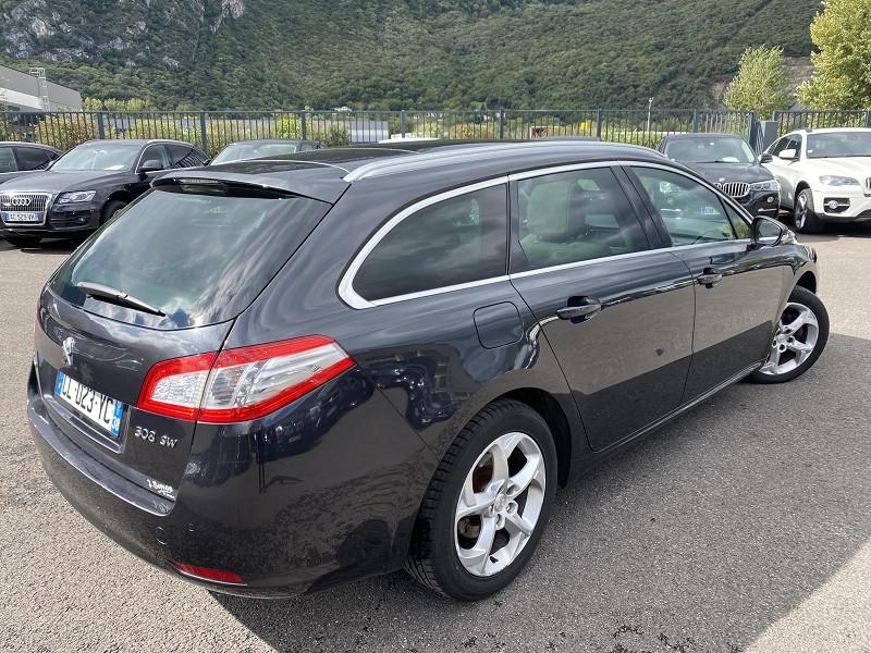 Photo 2 de l'offre de PEUGEOT 508 SW 2.0 HDI140 FAP ACTIVE à 7490€ chez Help car