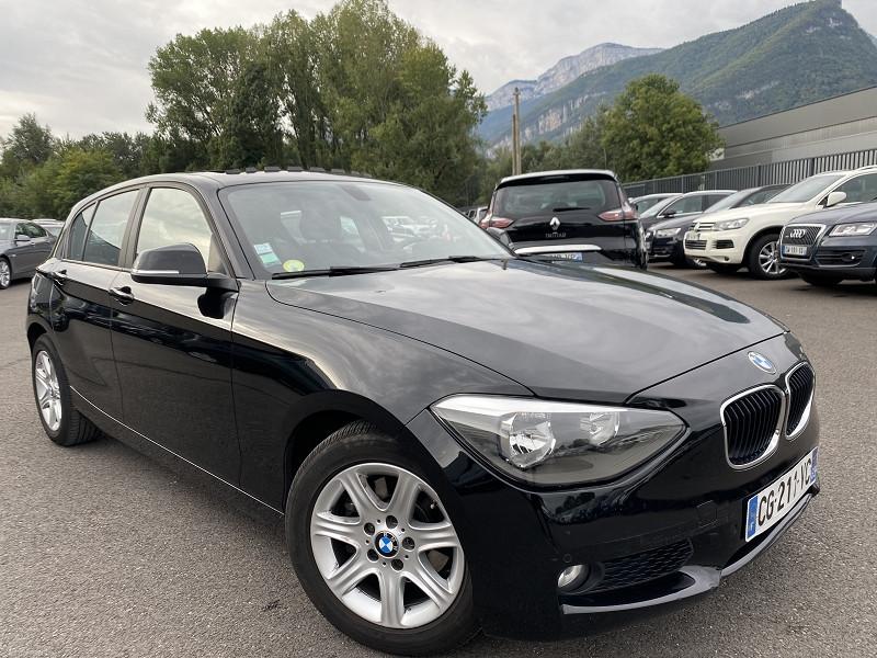 Photo 3 de l'offre de BMW SERIE 1 (F21/F20) 120D 184CH EXECUTIVE 5P à 14990€ chez Help car