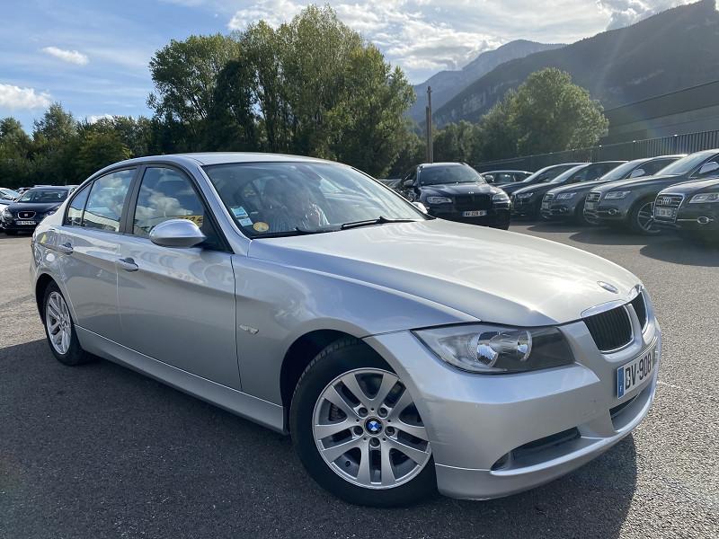 Photo 3 de l'offre de BMW SERIE 3 (E90) 320D 163CH CONFORT à 8490€ chez Help car