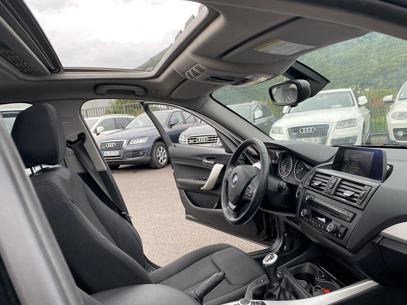 Photo 5 de l'offre de BMW SERIE 1 (F21/F20) 120D 184CH EXECUTIVE 5P à 14990€ chez Help car