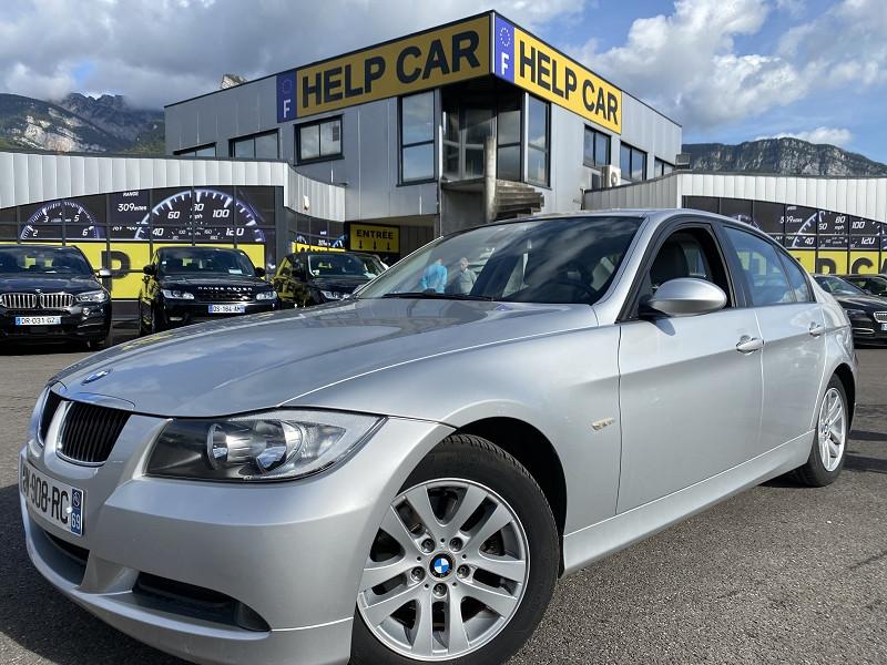 Photo 1 de l'offre de BMW SERIE 3 (E90) 320D 163CH CONFORT à 8490€ chez Help car
