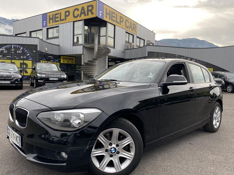 Photo 1 de l'offre de BMW SERIE 1 (F21/F20) 120D 184CH EXECUTIVE 5P à 14990€ chez Help car