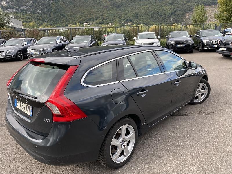Photo 3 de l'offre de VOLVO V60 D3 163CH KINETIC à 8990€ chez Help car