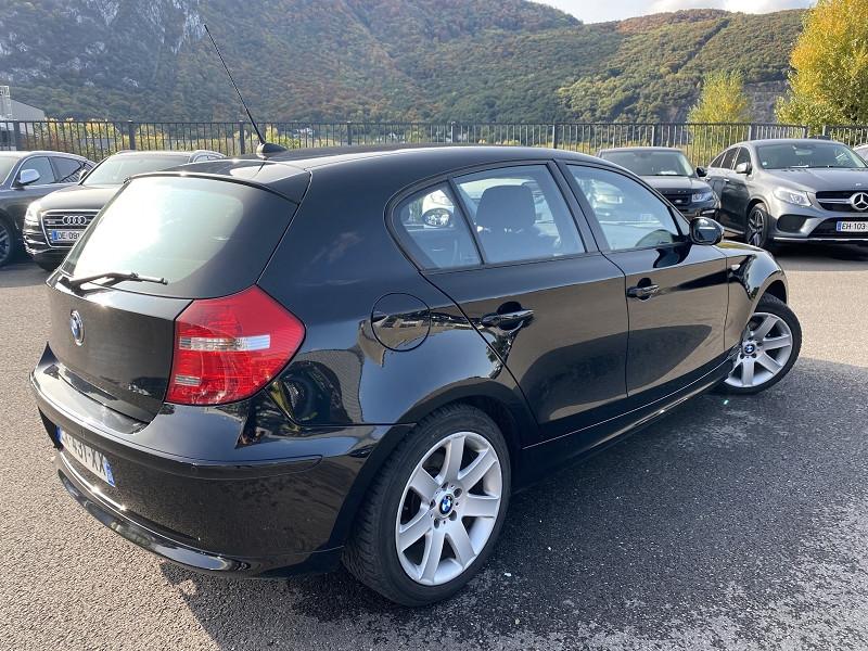 Photo 3 de l'offre de BMW SERIE 1 (E81/E87) 116I 122CH CONFORT 5P à 9990€ chez Help car