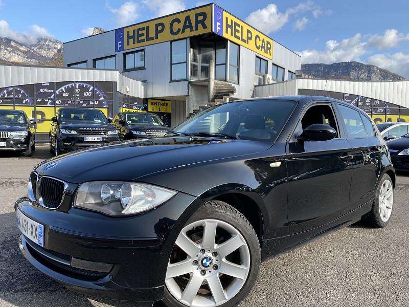 Photo 1 de l'offre de BMW SERIE 1 (E81/E87) 116I 122CH CONFORT 5P à 9990€ chez Help car