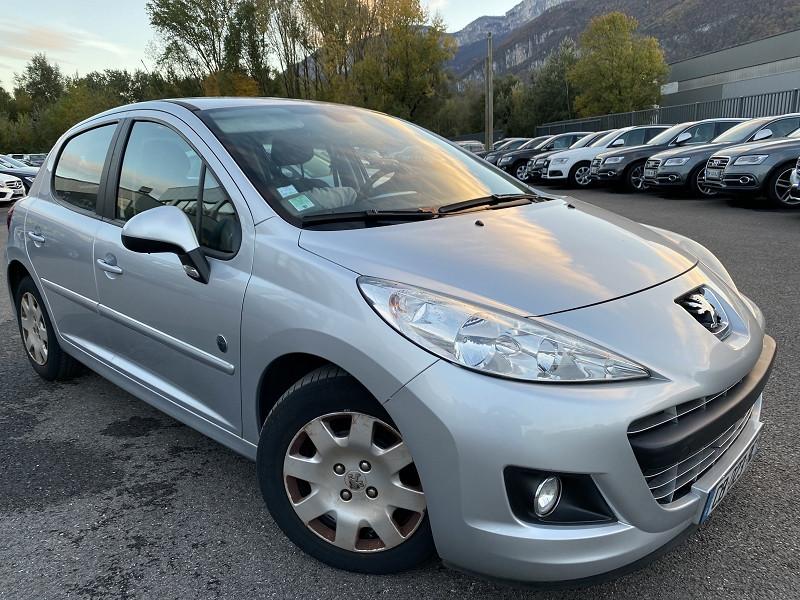 Peugeot 207 1.4 VTI URBAN MOVE 5P Essence GRIS C Occasion à vendre