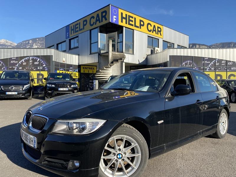 Photo 1 de l'offre de BMW SERIE 3 (E90) 316I 122CH CONFORT à 11490€ chez Help car