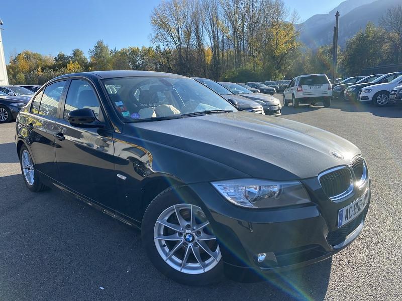 Photo 2 de l'offre de BMW SERIE 3 (E90) 316I 122CH CONFORT à 11490€ chez Help car