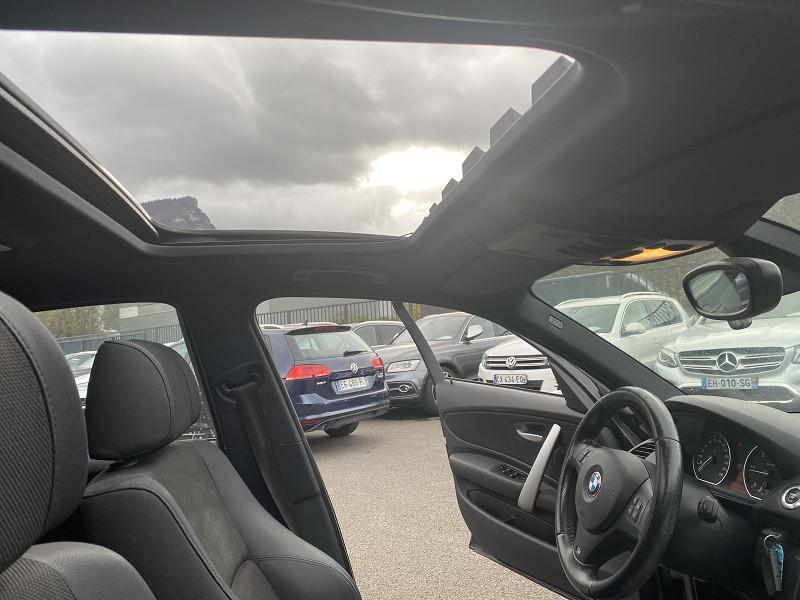 Photo 4 de l'offre de BMW SERIE 1 (E81/E87) 123D 204CH SPORT DESIGN 5P à 9990€ chez Help car