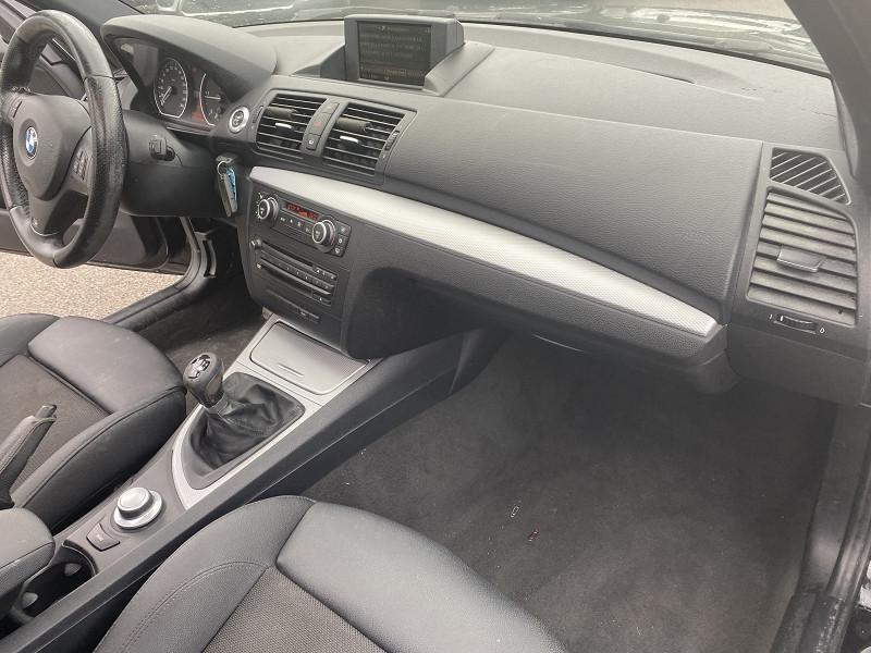 Photo 3 de l'offre de BMW SERIE 1 (E81/E87) 123D 204CH SPORT DESIGN 5P à 9990€ chez Help car