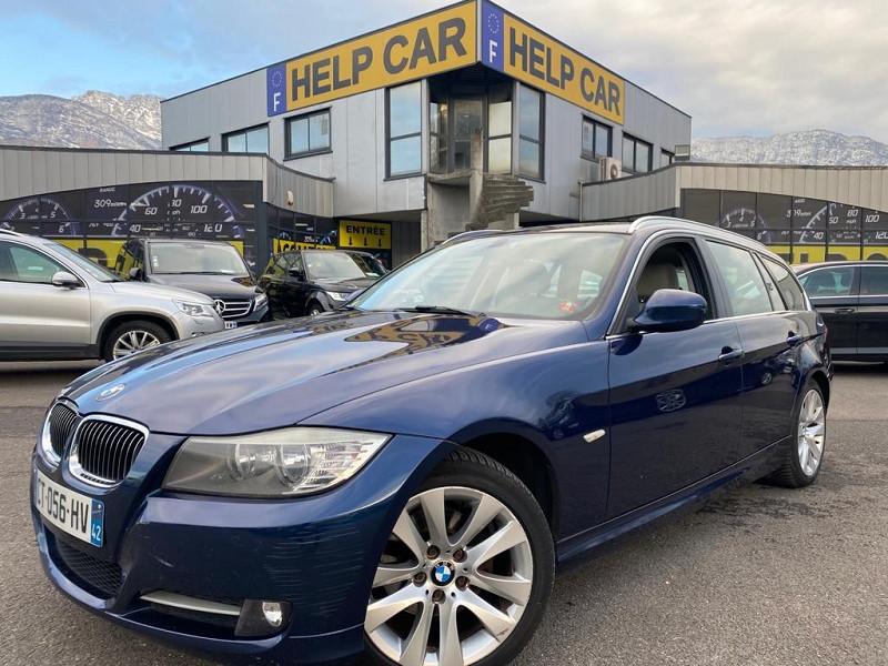 Photo 1 de l'offre de BMW SERIE 3 TOURING (E91) 316D 115CH CONFORT à 7990€ chez Help car