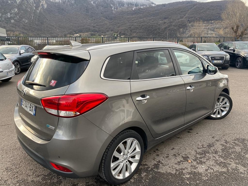 Photo 2 de l'offre de KIA CARENS 1.7 CRDI 115CH ACTIVE 7 PLACES à 11990€ chez Help car