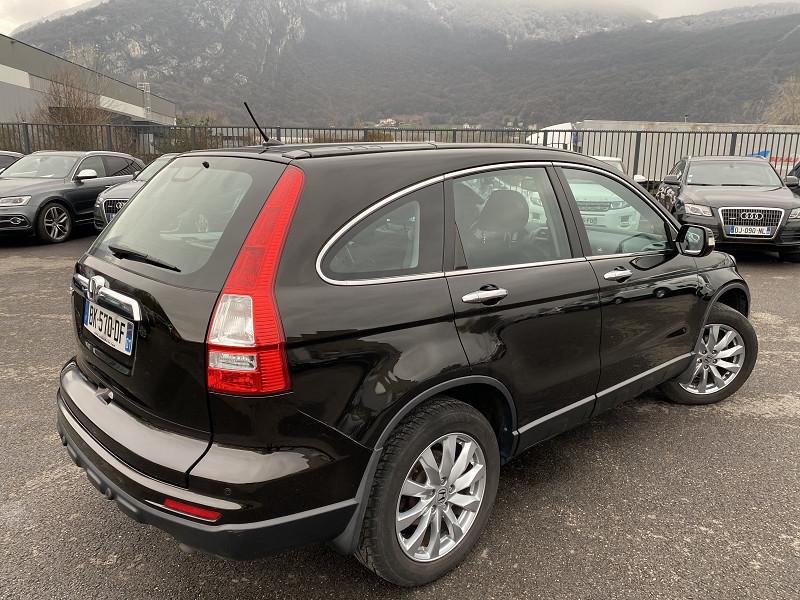 Photo 2 de l'offre de HONDA CR-V 2.2 I-DTEC LUXURY AT à 13490€ chez Help car