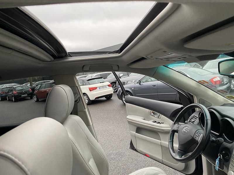 Photo 3 de l'offre de LEXUS RX 400H PACK PRESIDENT à 10990€ chez Help car